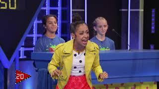 Download The Singing Prancers vs. The Strikers Video