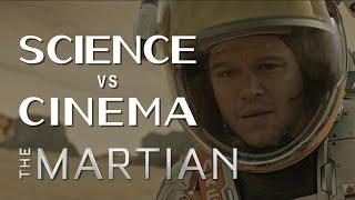 Download Science vs Cinema: THE MARTIAN Video