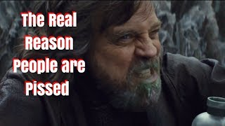 Download The Real Reason Why People Are Pissed at the Last Jedi Video