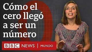 Download Historia del cero: cómo llegó a ser un número | BBC Mundo Video