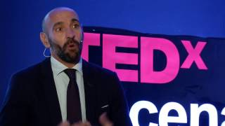 Download Claves del éxito personal y profesional | Ramon Rodriguez Monchi | TEDxLucena Video