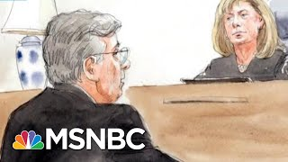 Download Investigations Multiply As President Donald Trump Scandals Spiral Wider | Rachel Maddow | MSNBC Video