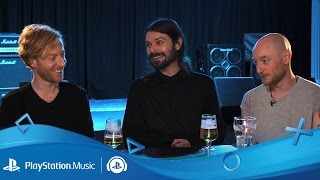 Download Biffy Clyro: Gaming Inspiration | PlayStation Music Video