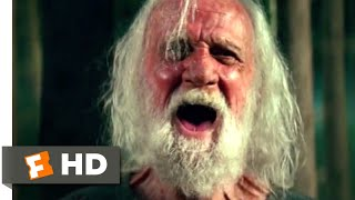 Download A Quiet Place (2018) - Old Man's Death Scene (2/10) | Movieclips Video