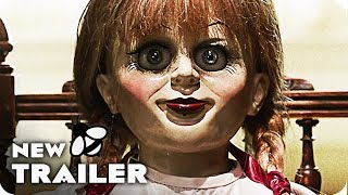 Download ANNABELLE 2: CREATION 8 Terrifying Film Clips (2017) Horror Movie Video