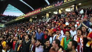Download Kayserispor - Çaykur Tribün görüntüleri Video