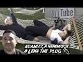 Download LENA THE PLUG, ADAM22 & I BROKE YOUTUBE!! Video