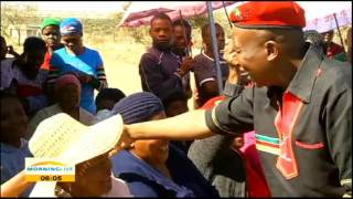 Download President Zuma has led an election campaign in Limpopo Video