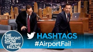 Download Hashtags: #AirportFail Video