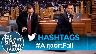 Download Hashtags: #AirportFail Video