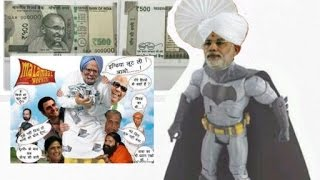 Download 500 , 1000 notes bann | PM Modi Speech On Discontinuing 500,1000 RS Notes|new currency of india 500, Video