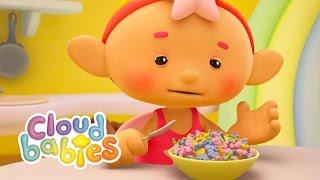 Download Cloudbabies - Baba Pink Best Bits Video