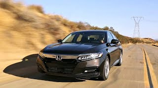 Download 2018 Honda Accord - Review and Road Test Video