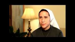 Download Vocation Testimony -Sister Therese Marie, T.O.R. Video