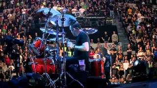 Download Metallica: Quebec Magnetic - Breadfan [HD] Video