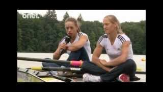 Download Female Olympic Rowers Flexing Video