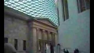 Download Reading Room of the British Museum Video