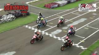 Download sonic vs mx king / bebek 4 tak 150 cc (new generation) - rekorcup 2017 Video