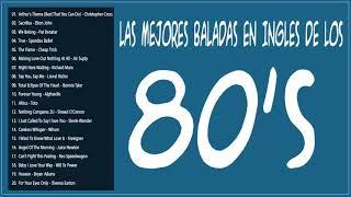 Download Las Mejores Baladas en Ingles de los 80 Mix ♪ღ♫ Romanticas Viejitas en Ingles 80's Video