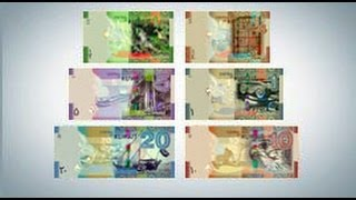 Download Unveiling of Kuwait's New Banknotes Video