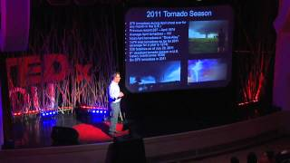 Download TEDxOU - Reed Timmer - The Science of Extreme Storm Chasing Video