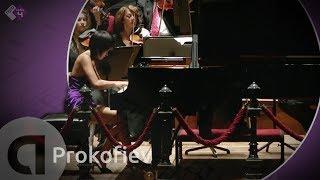 Download Prokofiev: Piano Concerto no.3 - Yuja Wang & Royal Concertgebouw Orchestra [HD] Video