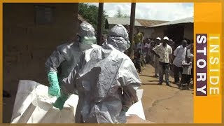 Download Inside Story - How severe is the latest Ebola outbreak in D.R. Congo? – Inside Story Video