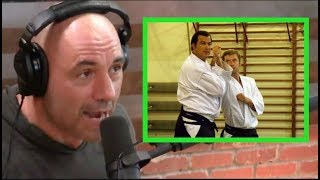 Download Joe Rogan - Is Steven Seagal Legit? Video