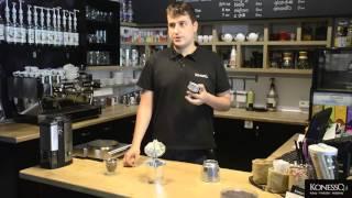 Download Jak przygotować kawę w kawiarce? Parzenie kawy w czajniczku moka Video