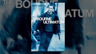 Download The Bourne Ultimatum Video