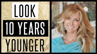 Download Look 10 Years Younger - By Choosing The Right Colours - fabulous50s Video