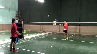 Download Teknik Ayunan Backhand Bulutangkis Bansun Badminton Club Bekasi Video