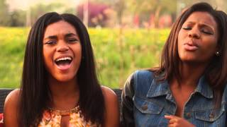 Download Trilogy - What is Love (Veronika Bozeman cover) Video
