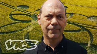 Download Crop Circle Theorist Thinks the Truth is Out There Video