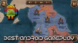 Download Medieval Wars: Strategy & Tactics Android Video
