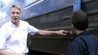 Download Narrowboat Survey with Craig Allen Video