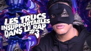 Download LES TRUCS INSUPPORTABLES DANS LE RAP #3 - MASKEY Video