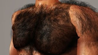 Download Hairy Chest Competition 2014- Cozumel, Mexico Video