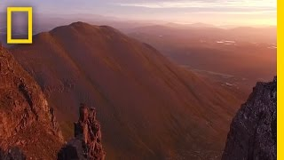 Download Stunning Drone Footage: Soar Above Wild Scotland   Short Film Showcase Video
