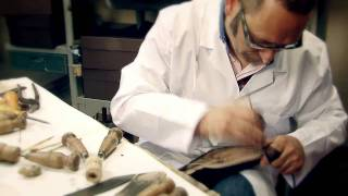 Download Louis Vuitton men's shoemaking in Fiesso d'Artico Video