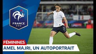 Download Equipe de France Féminine : Amel Majri, un autoportrait I FFF 2018-2019 Video