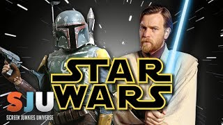 Download What Should Lucasfilm do With Star Wars Now? - SJU Video