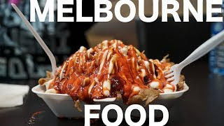 Download What to Eat in Melbourne Video