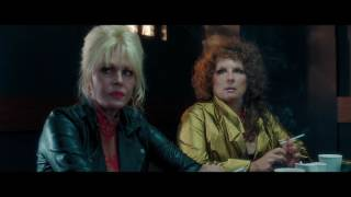 Download Absolutely Fabulous The Movie Extended Trailer Video