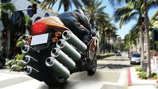 Download Crazy LOUD EXHAUSTS in the WORLD (LOUD NOISES) Epic Compilation Video