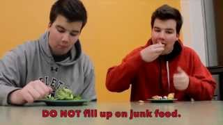Download The Do's and Dont's of your first year at Carleton University Video