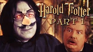 Download YTP: Harry Potter and the Flesh Eatin' Slug Repellent [Part One] Video