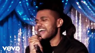Download The Weeknd - Can't Feel My Face Video