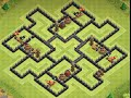 Download Clash of Clans - Th9 Farming Base! ″The Twister″ Video