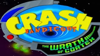 Download Crash Bandicoot Wrath of Cortex - Complete 106% Walkthrough (All Gems, Crystals & Platinum Relics) Video